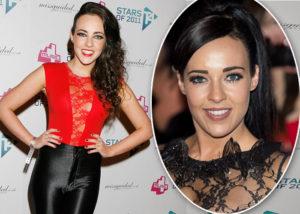 Hollyoaks Star Stephanie