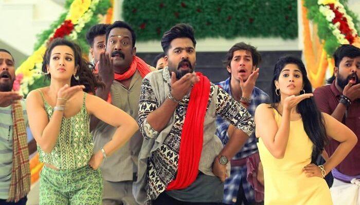 Tamil Rockers website