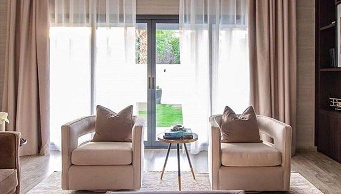 Dubai Upholstery
