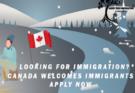 Canada PR consultant