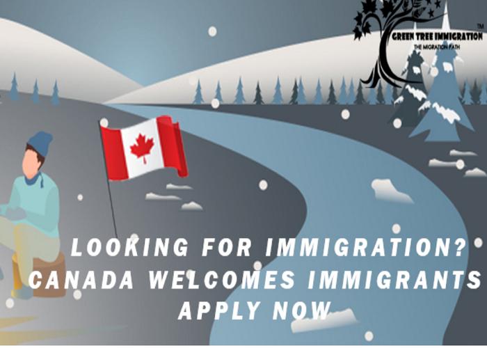 Canada PR Consultant Services
