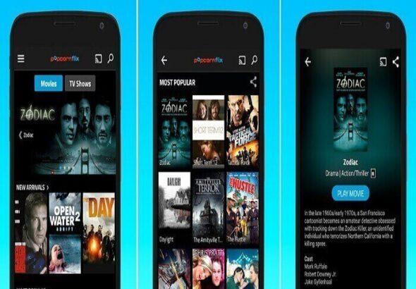Online Movie Platforms